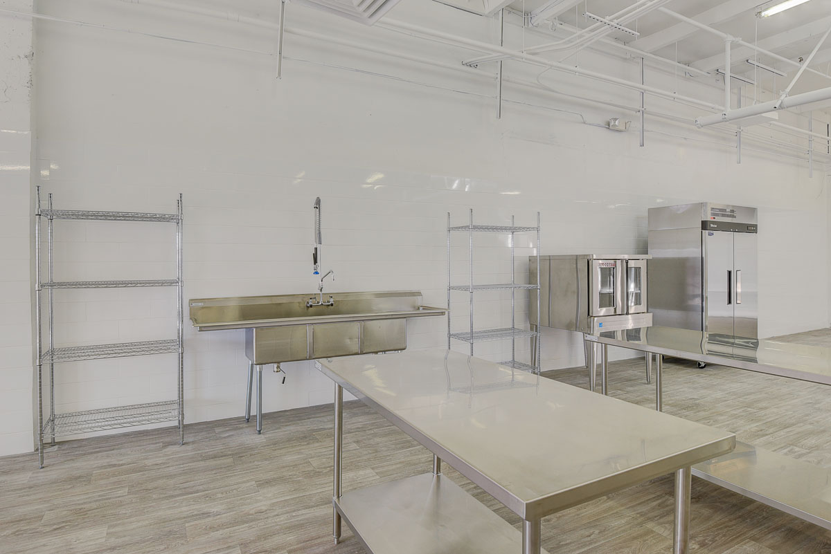 4d Commissary Shared Use Kitchens